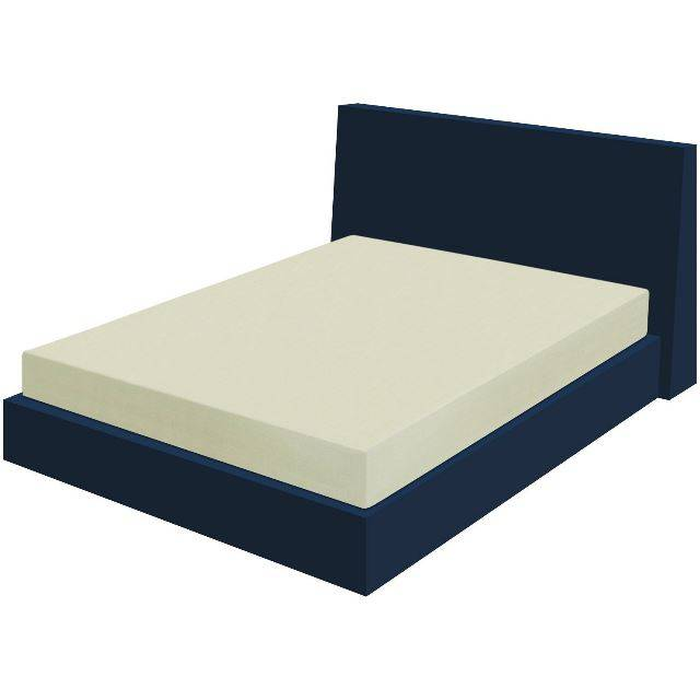 best price mattress 6u201d memory foam - Foam Mattresses