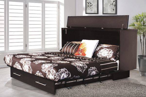 Best Murphy Bed Reviews 2019 Wall Bed Comparisons And
