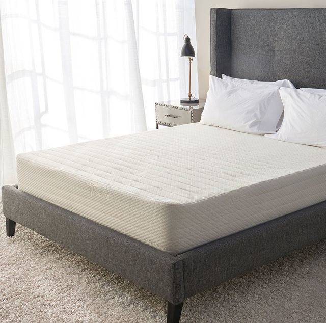 Bamboo Gel 13 Inch Mattress
