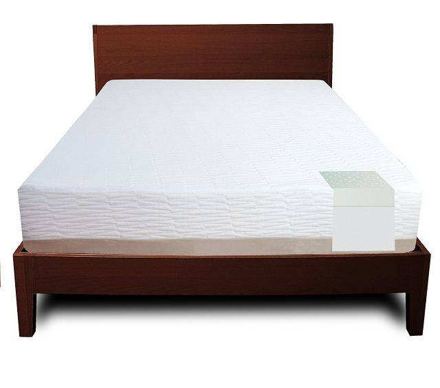 Classic Brands Natural Sleep 11""