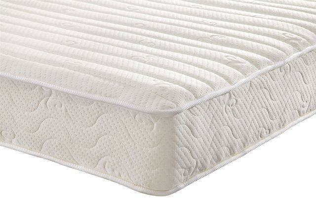 Signature Sleep Contour 8""