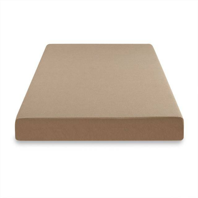 Sleep Master Memory Foam 5 Inch