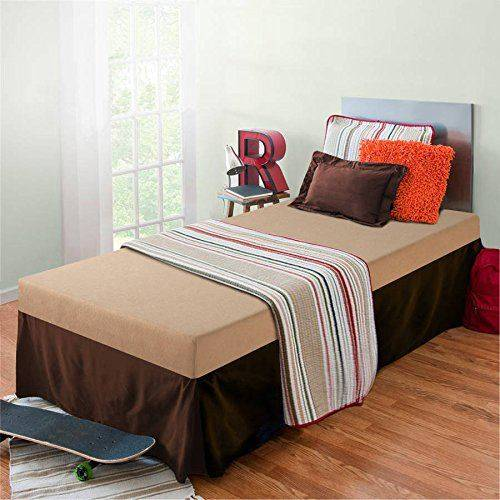 Sleep Master Memory Foam 5 Inch Mattress
