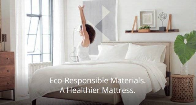 while many have turned away from the traditional coil or spring mattress the saatva has a special technology that offers the best in coil - Saatva Mattress