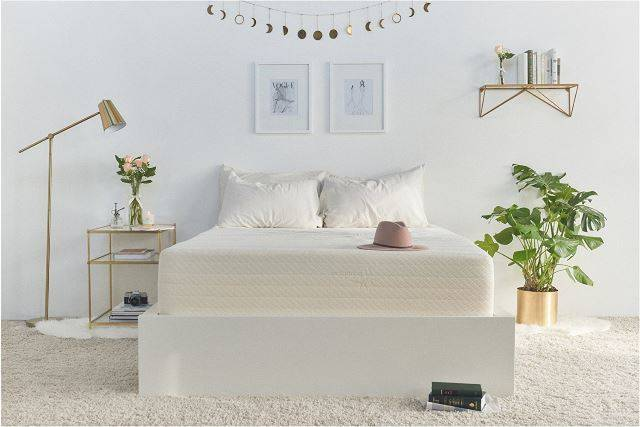 "Brentwood Home Bamboo Gel 11"" Mattress"