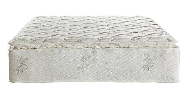 "Signature Sleep Signature 13"" Independently Encased Coil Mattress"
