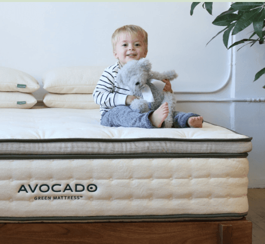 Best Latex Mattress Reviews 2019