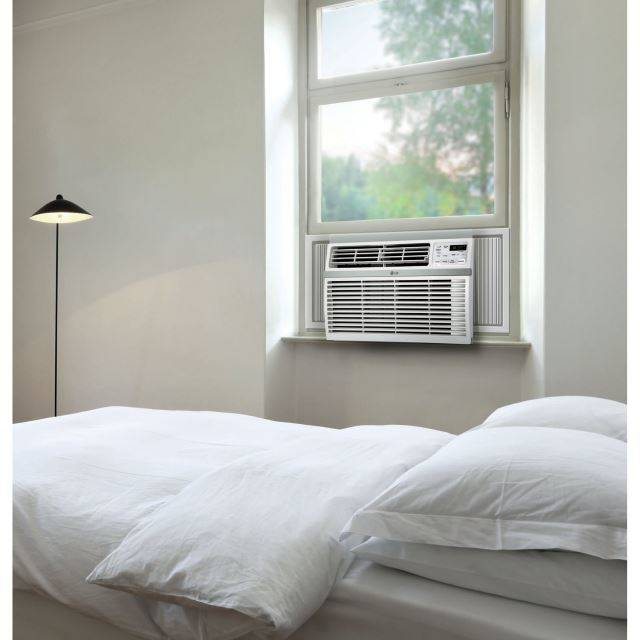 Air Condition Room