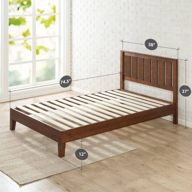 Best Zinus Platform Bed Reviews 2017