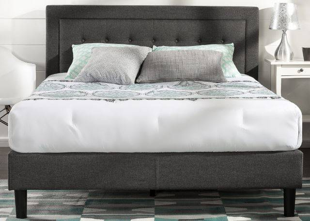 Best Zinus Platform Bed Reviews 2019